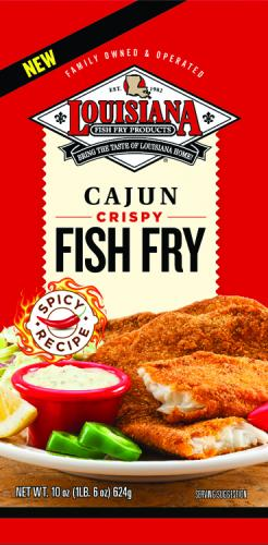 Live seafood shopping tony 39 s seafood deli in baton rouge for Cajun fish fryer