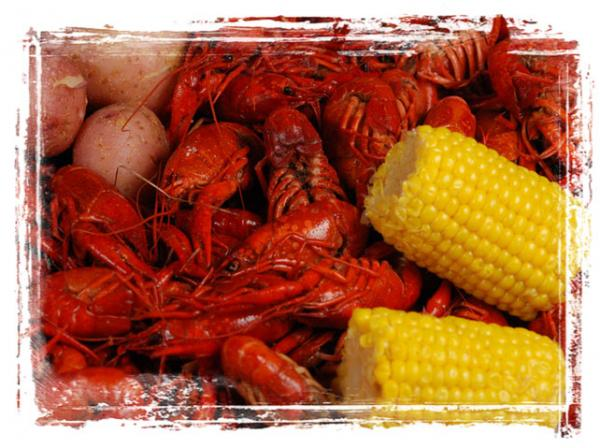 Live Louisiana Seafood Sales | Tony's Seafood & Deli in
